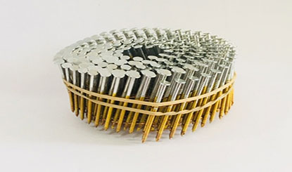 Wire Nails | Middle East Manufacturing Steel LLC